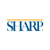 Sharp HealthCare logo