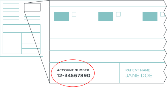 Account Number