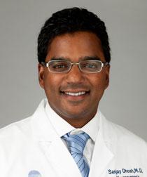 Dr. Sanjay Ghosh