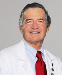 Dr. David P Hansen