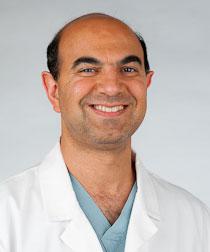 Dr. Alborz Hassankhani