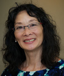 Dr. Barbara Hsu