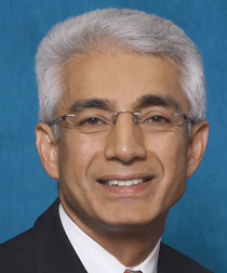 Dr. Sudhir Malik