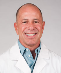 Dr. William Padilla