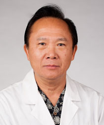 Dr. Sony Vo