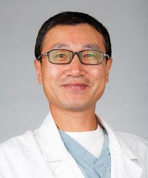 Dr. Yaohui Li