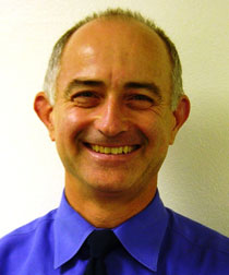 Dr. Thomas Adamson, III