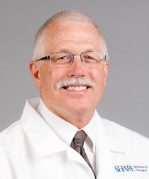 Dr. John Amberg