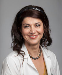 Dr. Fariba Amiri