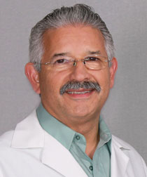 Dr. Francisco Anguiano