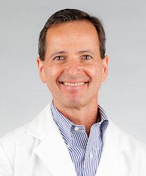 Dr. John Arnold