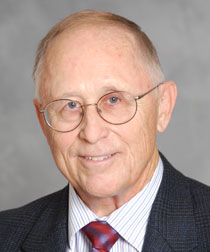 Dr. Larry Ayers