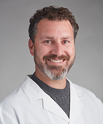 Dr. Shawn Bench