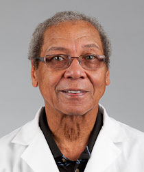 Dr. Harry Boffman