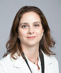 Dr. Leila Bolandgray