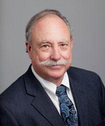 Dr. Edward Brantz