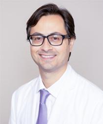 Dr. Steven Carlson