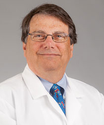 Dr. Stephen Carson