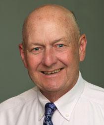 Dr. John Casey