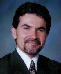 Dr. David Castillejos-Rios