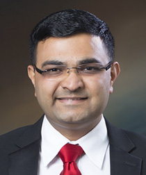 Dr. Smit Chauhan