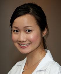 Dr Tina Chen San Diego Sharp Healthcare