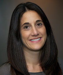 Dr. Amy Chilingirian