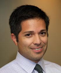 Dr. Louis Christiansen