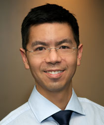 Dr. Kelley Chuang
