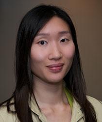 Dr. Jeanie Chung