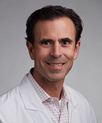 Dr. Patrick Cook