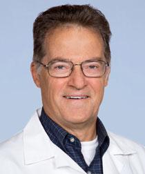 Dr. Larry Cousins