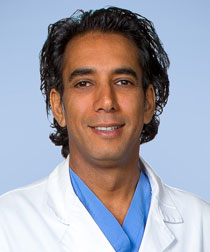 Dr. S. Sean Daneshmand