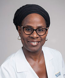 Dr. Iyabo Florence Daramola