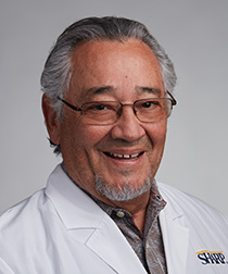 Dr. Dennis Dominguez