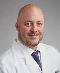 Dr. Brent Driskill