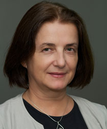 Dr. Zdenka Fronek