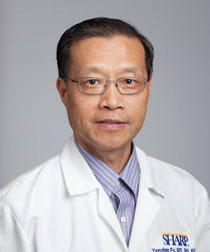 Dr. Yangheng Fu