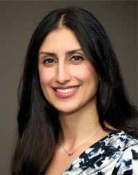 Dr. Shireen Ghorbani