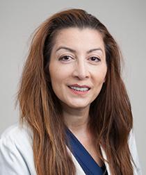 Dr. Zahra Ghorishi