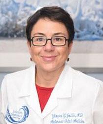 Dr. Yvonne Gollin