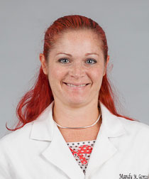 Dr. Mandy Gonzalez