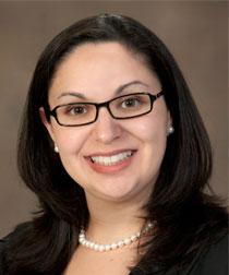 Dr. Marisa Gonzalez