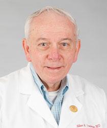 Dr. Allan Goodman