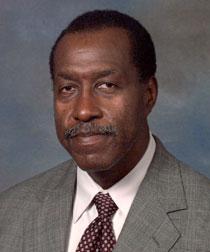 Dr. Tyrone Hardy