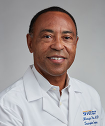 Dr. Marquis Hart