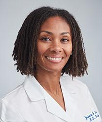 Dr. Jershonda Hartsfield