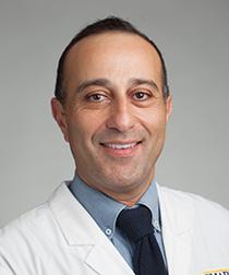 Dr. Razi D Hekmat