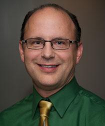 Dr. Patrick Huott