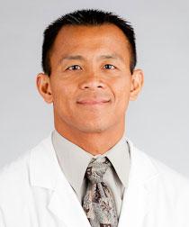 Dr. Edward Huynh